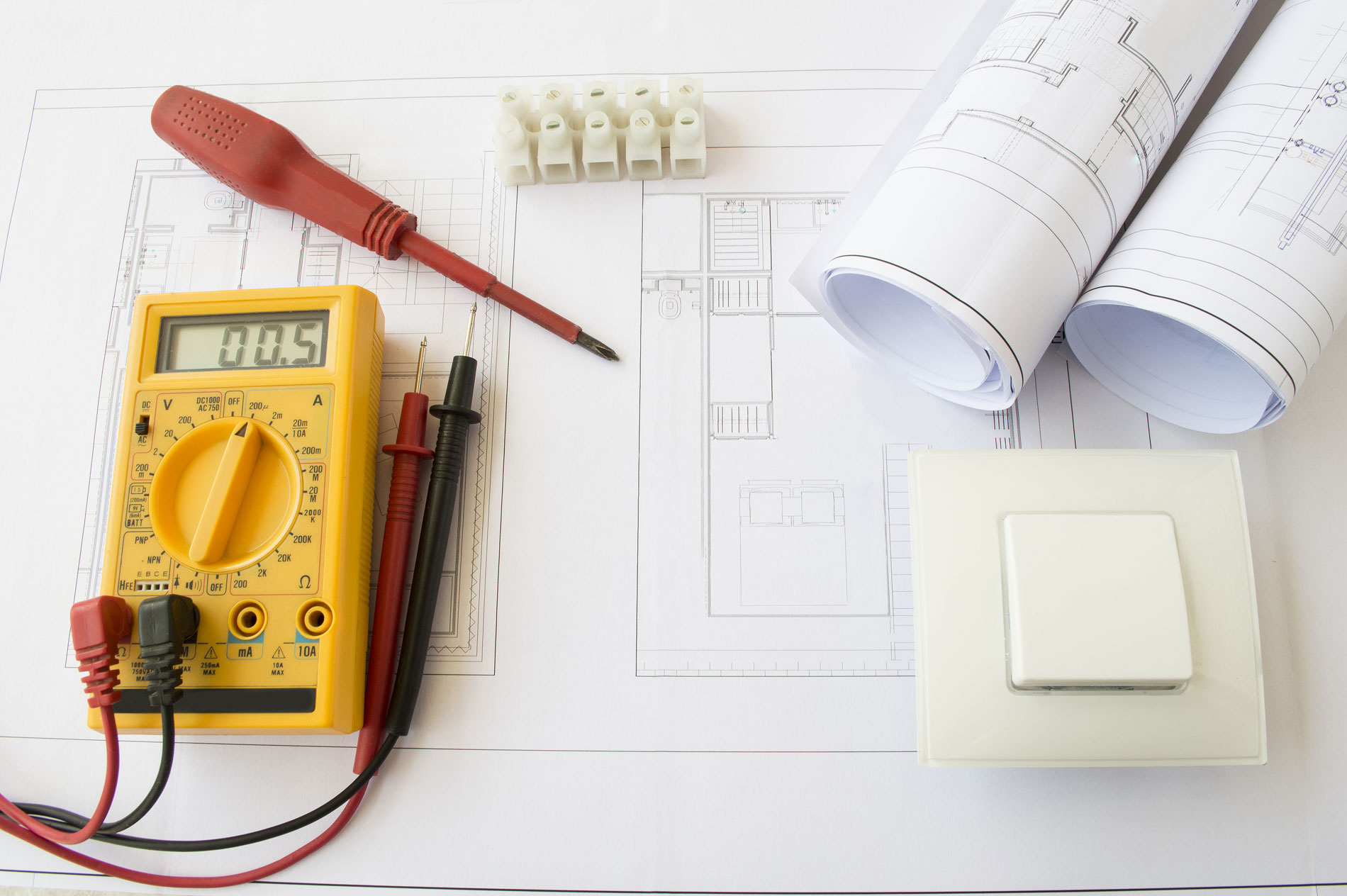 Home Electrical Installation - Merzie.net